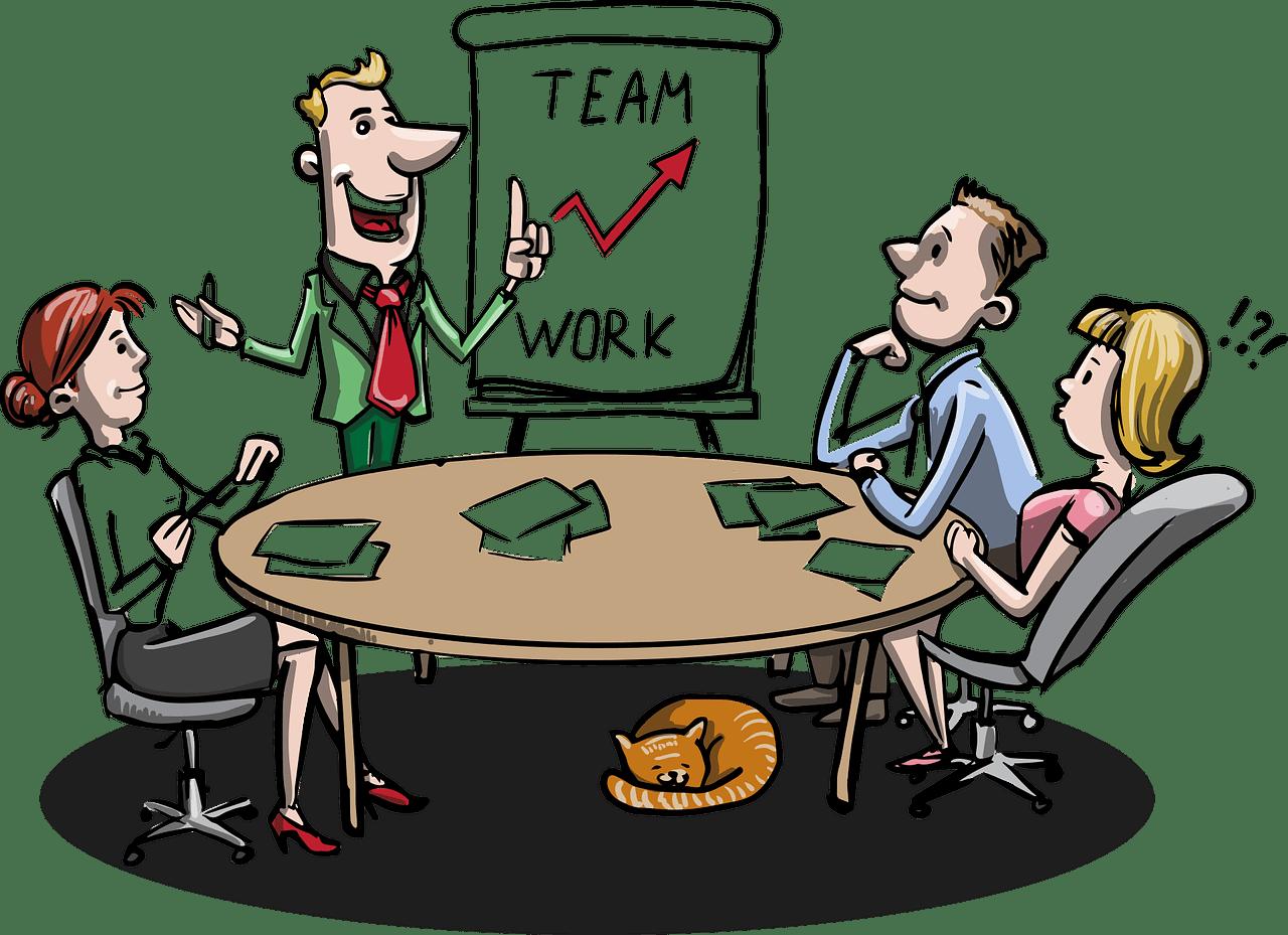 Les conseils pour gérer efficacement vos réunions professionnelles